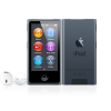 Apple iPod nano 16GB Slate