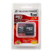 Micro Secure Digital Card 1Gb Silicon