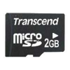 Micro Secure Digital Card 2Gb Transcend