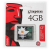 CompactFlash Card 4Gb