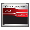 CompactFlash Card 4Gb Silicon Power