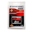 CompactFlash Card 8Gb Silicon Power