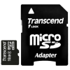 Micro Secure Digital Card 16Gb Transcend