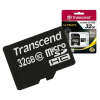 Micro Secure Digital Card 32Gb Transcend